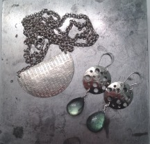 binary-star-sterling-necklace-and-earrings