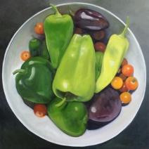 pepper-mandala
